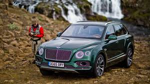 bentley custom bentley bentayga mulliner fly fishing experience