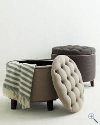 ava storage ottoman is my new obsession do you think it could fit