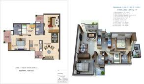 study room floor plan cosmos shivalik homes 2 price list floor plans brochure