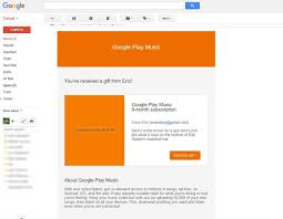deal alert get google play music u0026 youtube red for only 5 a