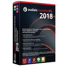 audials tunebite 2018 platinum avanquest