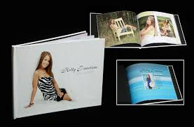 5x7 Photo Book Smiley Face Productions
