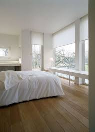 Roller Blinds Bedroom by The 25 Best White Roller Blinds Ideas On Pinterest Roller