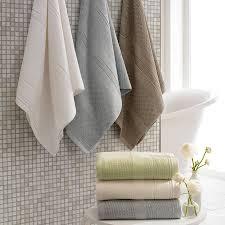 bathroom towel decorations for bathrooms