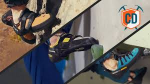 what is the best climbing shoe for people with wider feet