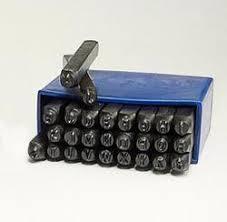 letter u0026 number punch manufacturer from delhi