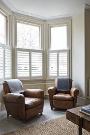 Blinds For Bow Windows Decorating Best 25 Cafe Shutters Ideas On Pinterest Cafe Style Shutters