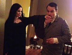 Addams Family Halloween Costumes 55 Halloween Costume Ideas Couples Couple Halloween