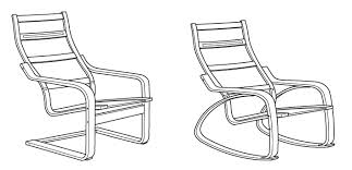 Ikea Pello Chair Ikea Poäng Review