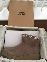 womens ugg boots gumtree ugg boots brand boxed style in stalybridge