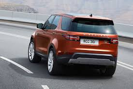 discovery land rover back 2017 land rover discovery video specs and prices autocar