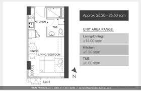 galleria residences by robinsons cebu condo karl henson