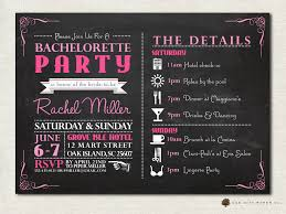 Hit The Floor Bachelor Party Dance - bachelorette invitation bachelorette party invitation