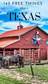 145 top free things to do in texas our roaming hearts