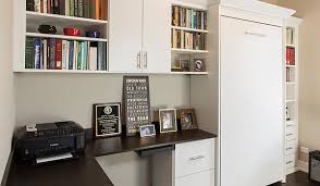 Murphy Bed With Desk Plans Closet Works Home Office Guest Rooms With Murphey Beds Wall Beds