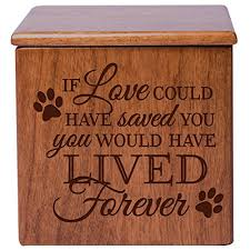 cremation urns for pets cremation urns for pets memorial keepsake box for dogs and cats