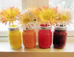 diy mason jar crafts make something mondays