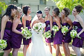 purple and white wedding top 5 color combination ideas for purple weddings