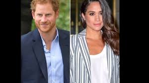 prince harry and meghan turned their attention to protecting their