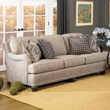 Nailhead Sleeper Sofa 388 Sofa By Smith Brothers Houses Pinterest Nail