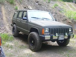 green jeep cherokee 2017 1989 jeep cherokee news reviews msrp ratings with amazing images