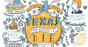 A Texas Bucket List Texas Highways