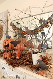 fall halloween images the fancy shack halloween vignettes