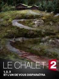 Seeking Saison 1 Vostfr Le Chalet 2018 Saison 1 Vf Episode 2 Serie Vostfr Me