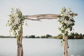 wedding arches ireland what makes this simple 2 leg with cross arbor is