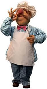 swedish chef muppet show cook bork bork character profile