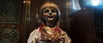 the conjuring u0027 spinoff u0027annabelle u0027 has a cast bloody disgusting
