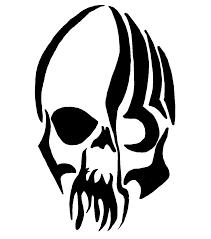 tattooz designs tribal skull tattoos designs tribal skull