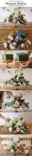 How To Make Flower Arra Eye Catching Flower Arrangements Arrange Flowers Like A Pro For