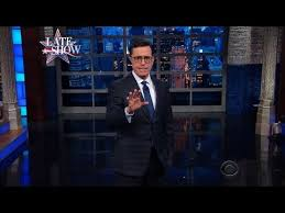 the late show s post election thanksgiving survival tips