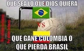 Colombia Meme - brazil vs colombia memes best jokes tweets to celebrate latino