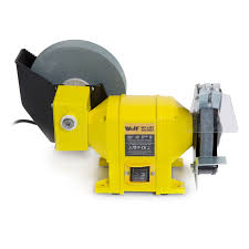 wolf wet and dry bench grinder ukhs tv