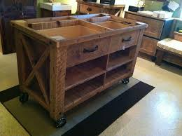 kitchen island without top your country kitchen awaits you fence row furniture