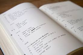 the tech savvy to do list a bullet journal wsj