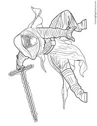 printable coloring pages captain rex coloring page free
