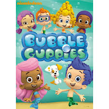 fisher price nickelodeon bubble guppies bubble puppy bath squirter