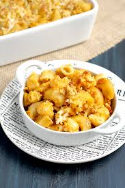 roasted butternut squash macaroni and cheese two of a kind