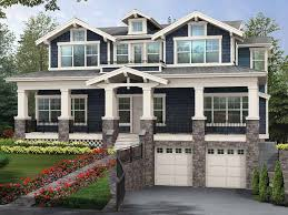 5 bedroom craftsman house plans home plans homepw05274 3 737 square 5 bedroom 5 bathroom