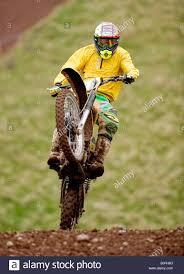 vintage motocross bikes twin shock vintage motocross rider mx chris walker dirt muddy with