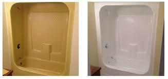 Plastic Bathtub Refinishing About Ace Refinishers Raleigh Smithfield Fayetteville