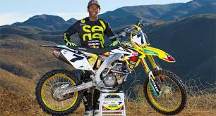 motocross toy bikes sx star james stewart back to racing after doping ban signs