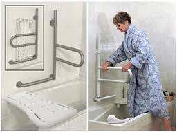 Grab Bars For Bathtubs Bathroom Grab Bars Bathtub Shower And Toilet Safety Bars