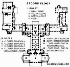 Floor Plan Castle Hearst Castle Mansions Floor Plans To Hearst Castle Just