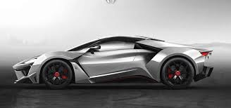 lamborghini back png the fenyr supersport by dubai based company w motors general