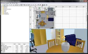 sweet home 3d a quick look at how the program works free