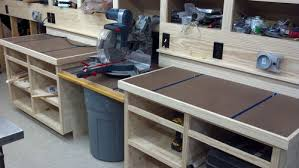 Bosch Saw Bench Miter Saw Bench 1 Photos And Information About The Miter Saw